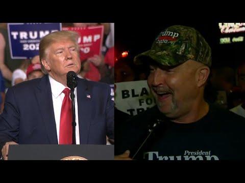 Trump Fat-Shames His