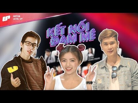 Ohsusu x Vanh Leg x Viruss Lên TV Show | Lever up - KẾT NỐI ĐAM MÊ [ TẬP 4 ] Trailer