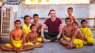 Awesome Kid's Yoga School, India thumbnail
