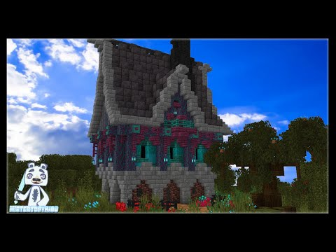 MOST Expensive 1000 Hour House Tutorial! Minecraft 1.16