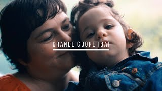 Grande cuore Ibai- Corto documental trailer