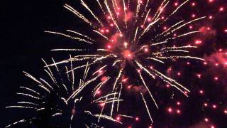 4th of July Fireworks - Peace Corps Jordan Thumbnail