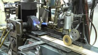 Larson-juhl's Premier Manufacturing Facility: Ashland