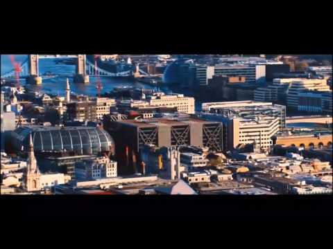 Fast 6: panoramic shooting by Stephen F. Windon  Форсаж 6: панорамные съемки