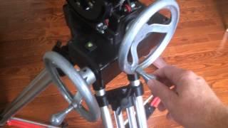 Flycam Gear Head Review