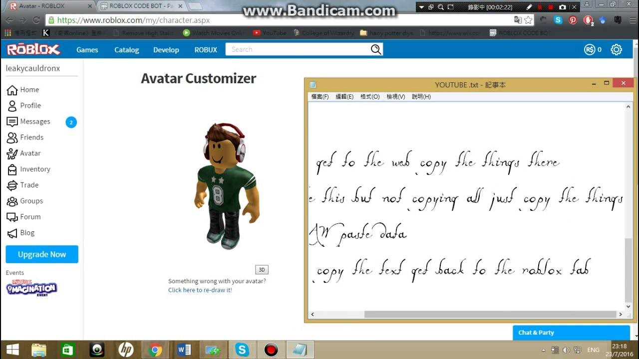 How to get free roblox card codes no survey 100% working ...