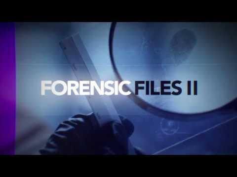 Forensic Files Ii 2020 Intro Hln Original Series Youtube
