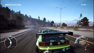 Need for Speed Payback - Fundort Stillgelegtes Auto AKI KIMURAS Nissan Silvia