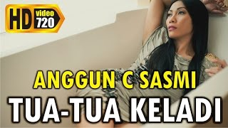 Download Mp3 Anggun C Sasmi - Tua Tua Keladi