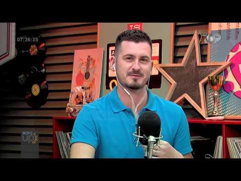 Wake Up, 18 Maj 2018, Pjesa 2 - Top Channel Albania - Entertainment Show