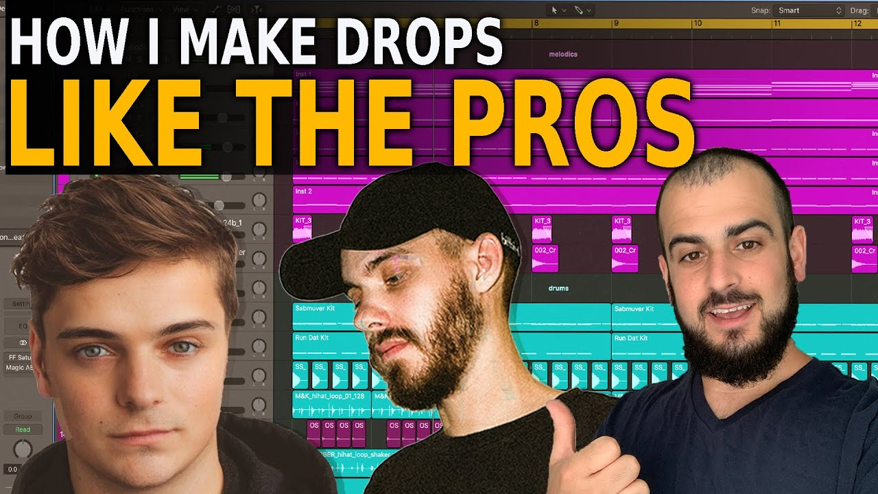 How To Make Future Bass Drops in 2020