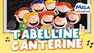 Les tables de Multiplication en Chantant des Dessins animés - des Chansons pour enfants à Apple de Musique
