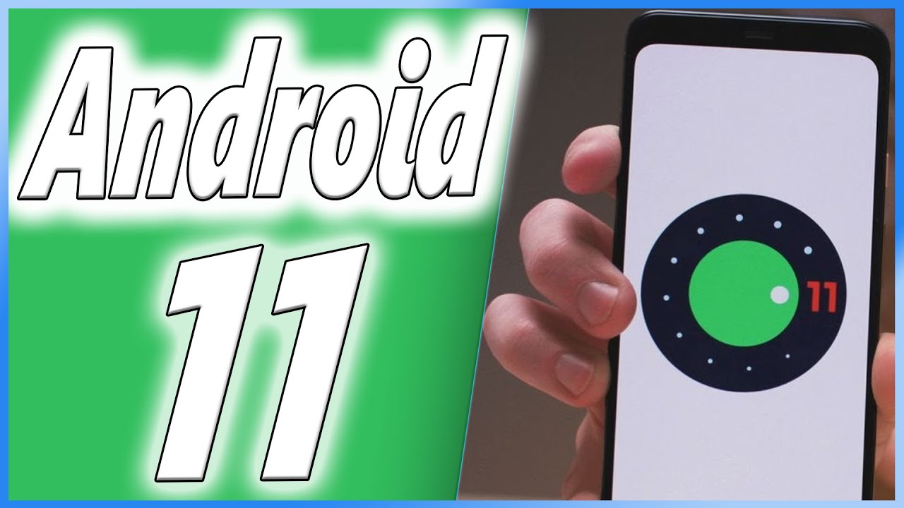 Download Android R: Android latest R Version 11.0 |  kya ha Naya is main 😱??