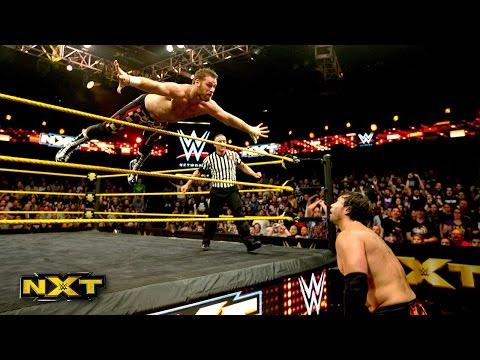 Sami Zayn vs. Alex Riley (Full Match): WWE NXT, April 29, 2015