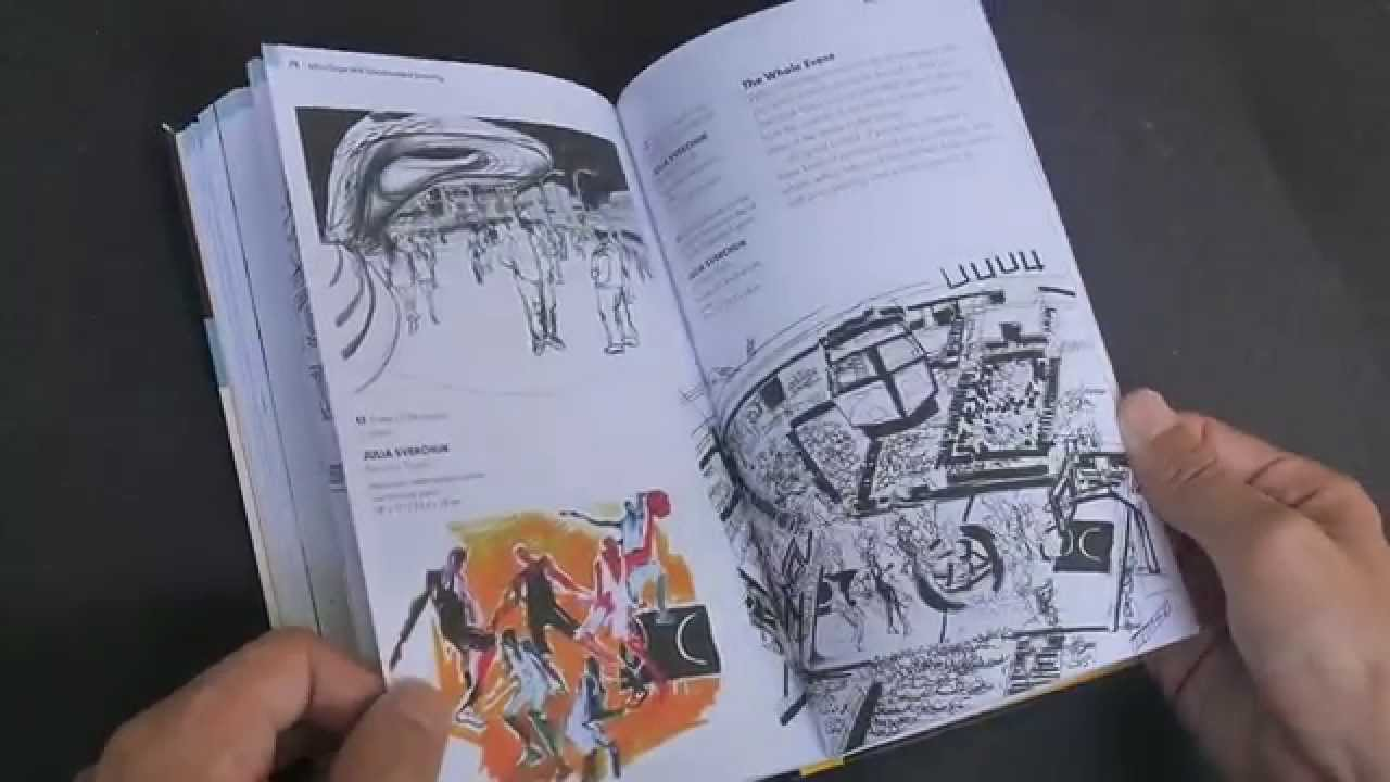 Reportage And Documentary Drawing The Urban Sketching Handbook