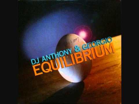Anthony & Georgio - Equilibrium (D&D Balanced mix) Retro House 1995