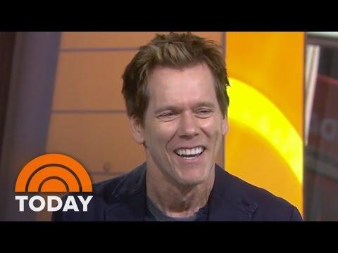 Kevin Bacon: