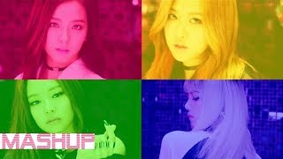 Gambar cover BLACKPINK - DDU-DU DDU-DU / Boombayah / Whistle / Playing With Fire / As If It's Your Last (MashUp)