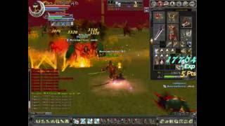 Hero Online- Random PK