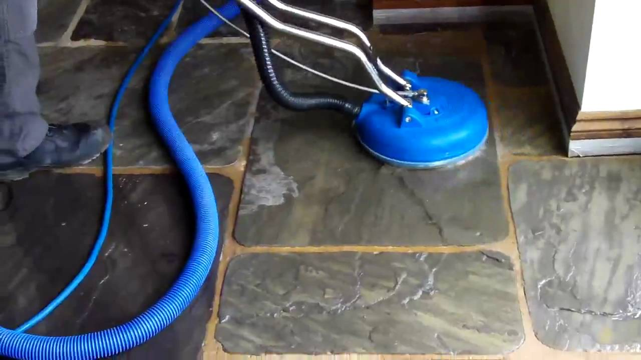Slate floor cleaned and seal in warwickshire by steamgenie slate floor cleaned and seal in warwickshire by steamgenie floorcare doublecrazyfo Choice Image