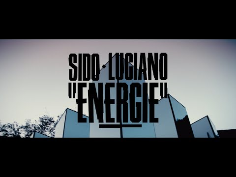 Sido feat. Luciano - Energie (Prod. by DJ Desue & X-plosive)