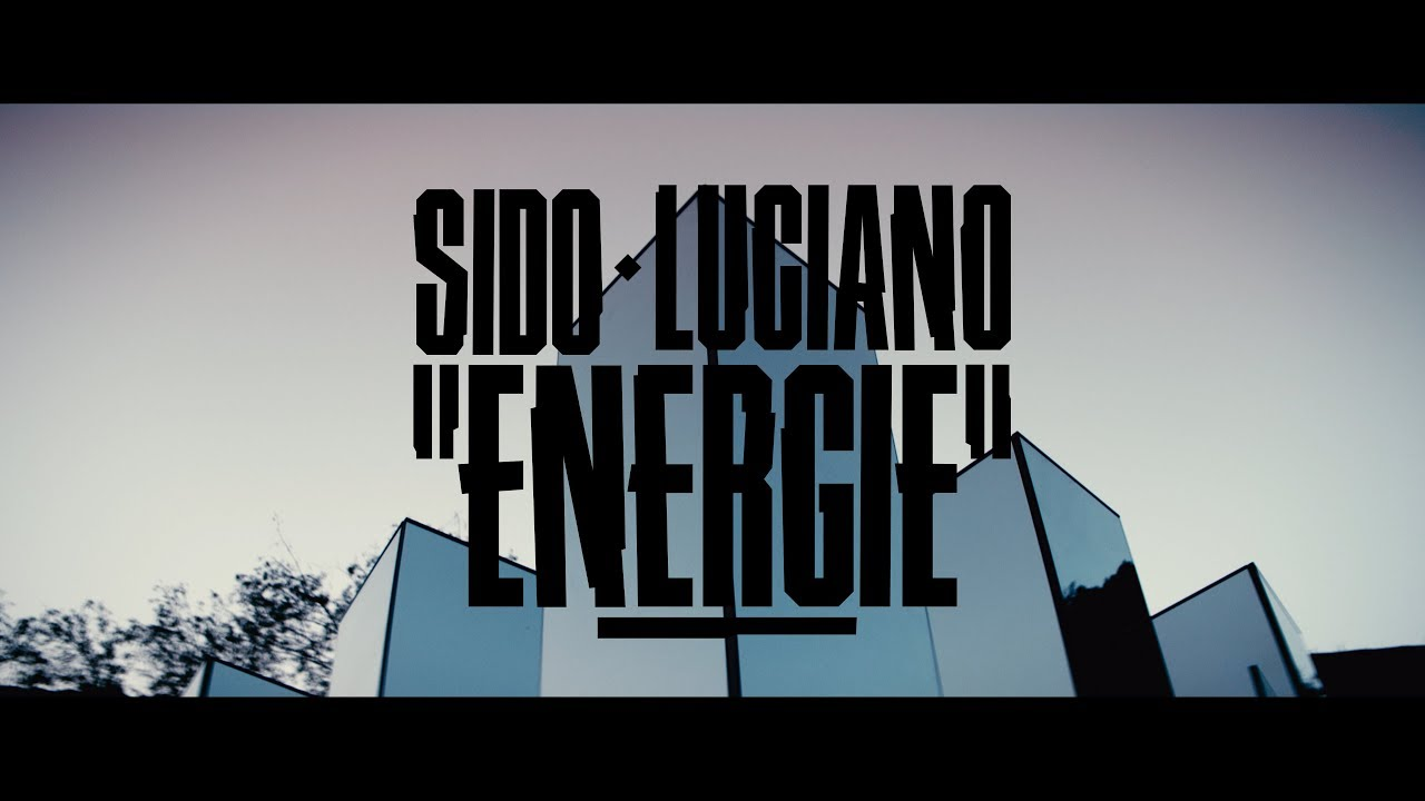Sido Feat Luciano Energie Songtext Rapfan