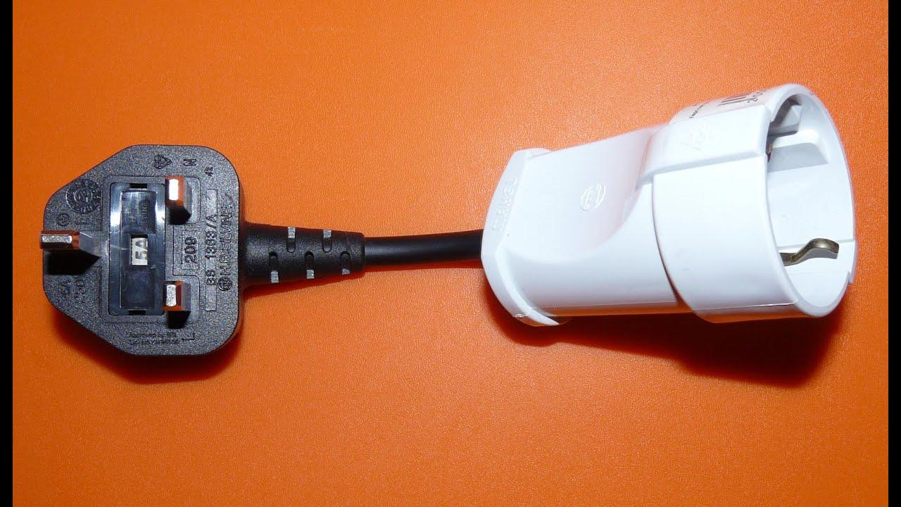 Вилка бытовая mennekes 230в 2р+е 16а ip44. Можно купить за 80,50. И купить однофазные и трехфазные силовые розетки для электроплиты.