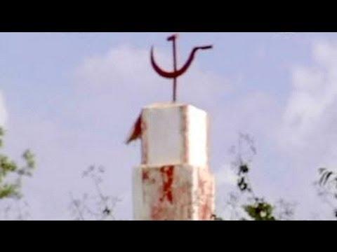 Abujmad in Chhattisgarh: The quasi-independent Maoist zone