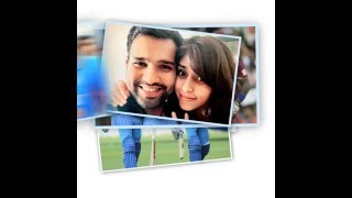 Happy Friends Day : Rohit Sharma