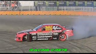 DRIFT MDC CRETE - BMW CHANTZARAS 2015