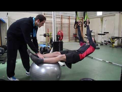 Formation Préparation Physique dans le sport de haut niveau