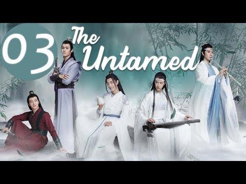 The Untamed EP. 03 | 陈情令 | WeTV  【INDO SUB】