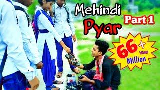 Download O_Mehndi_pyar_wali_Hathon_pe_lagaogi  O_Dil_Tod_Ke_Hasthe_o_Mera _  SR TV Short Flim ft_Momin&Chumki Mp3 and Videos