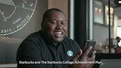 Starbucks College Achievement Plan: Doors Are Wide Open Now