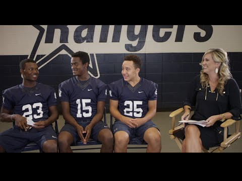 Smithson Valley High School - Inside Rangers Football - WEEK 5