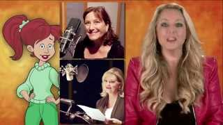 VO Peeps - July 2014 Promo - Chris Anthony and Katie Leigh