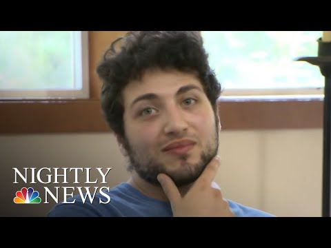 'Gaming Disorder' To Be Classified As Mental Health Disorder | NBC Nightly News