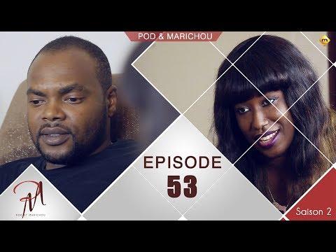 Pod et Marichou - Saison 2 - Episode  53