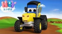 Traktor Dal - Autós Mesék