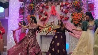 ILLEGAL WEAPON WEDDING DANCE choreography by TARUN CHAUHAN DANCE WORK