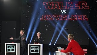 Mark Hamill Meets His Match in