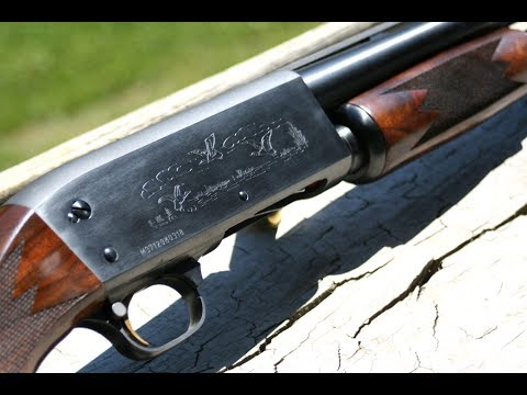 Model 37 Defense & Featherlight  | Shooting USA
