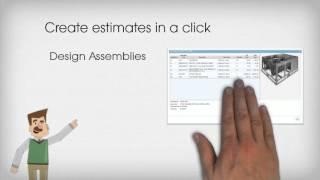 Quadra Estimating - Integration to Wennsoft
