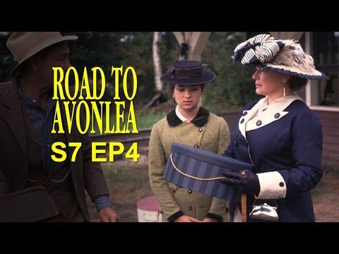 Road to Avonlea  Woman of Importance Season 7 Episode 4