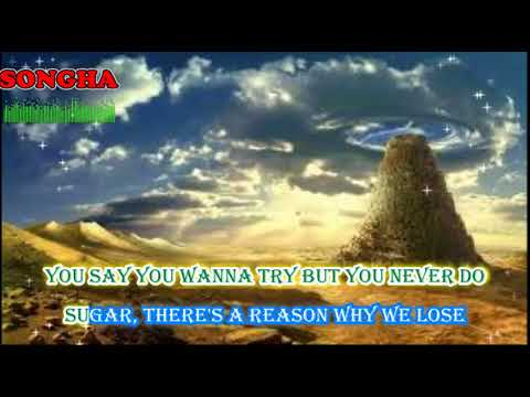 Cartoon   Why We Lose (feat  Coleman Trapp)[ NCS Release] KARAOKE lyrics