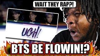 Baixar BTS GOT BARS !? | BTS - UGH Lyrics (REACTION)