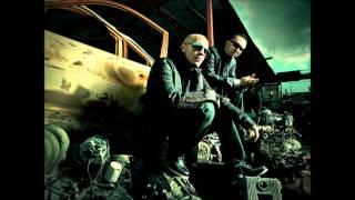 Energia - Alexis & Fido Instrumental Original Studio