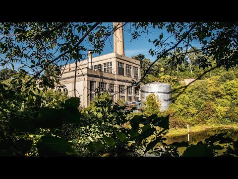 Caught by owner at the Ford Steam Plant: Urban Exploring Minnesota (S2-EIII)