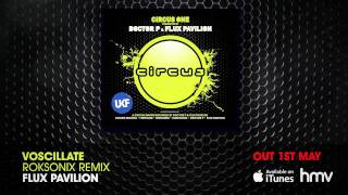 Circus One Presented By Doctor P & Flux Pavilion (Album Megamix)