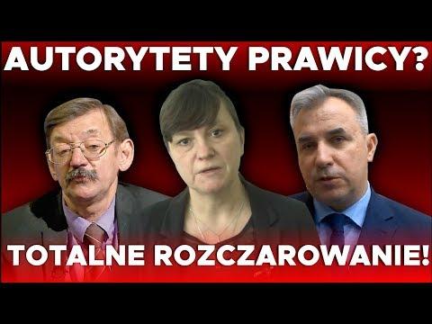 Autorytety prawicy? Totalne rozczarowanie! Kowalski & Chojecki NA ŻYWO w IPP TV 22052018